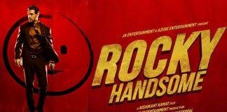 Watch Rocky Handsome (2016) Online & Full Movie Download Free HD, DVDRip, 720P, 1080P, Bluray, Watch Online Megashare, Putlocker, Viooz, Alluc Film.