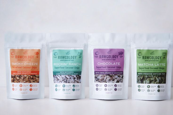 Rawcology Superfood Coconut Chips are Joyous Health Approved!  Rawcology's coconut chips may be the newest addition to my kitchen cupboards, but they are already one of my favourites! Rawcology's commitment to healthy, delicious snacks are evidenced by their organic, gluten-free, high fiber, nut-free, non-GMO and school safe ingredients; all of which are sourced from local suppliers.