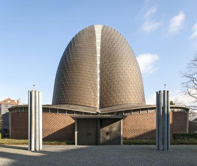 Exhibition: Paul Schneider von Esleben – The Legacy of Postwar Modernism