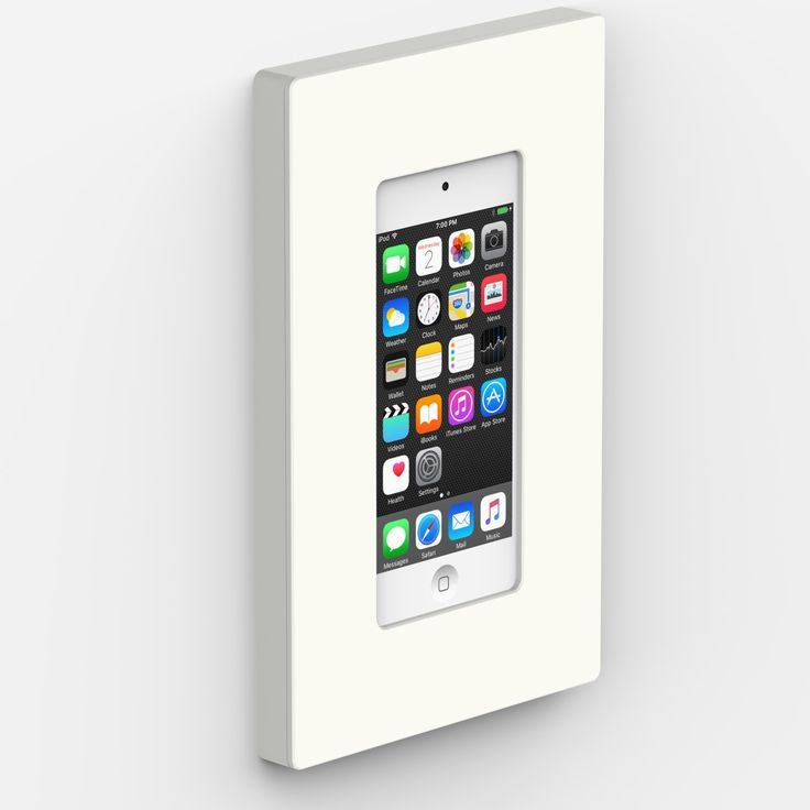 Ipod Touch Wall Mount Dock