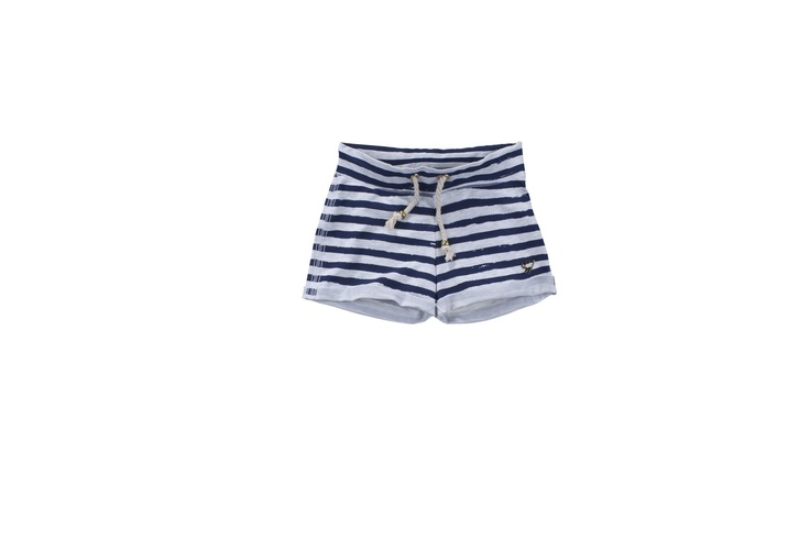 Maison Espin shorts ss13, #maisonespin #springsummercollection13 #womancollection #shorts #lovely #MadewithLove #romanticstyle #milano #navy
