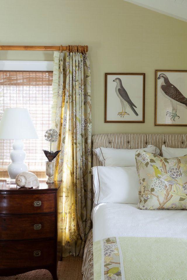 Die besten 25+ Schlafzimmergardinen Ideen auf Pinterest ...