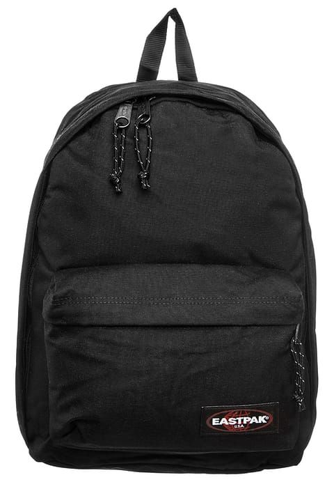 Accessoires Eastpak OUT OF OFFICE CORE COLORS Sac à dos black noir: 59