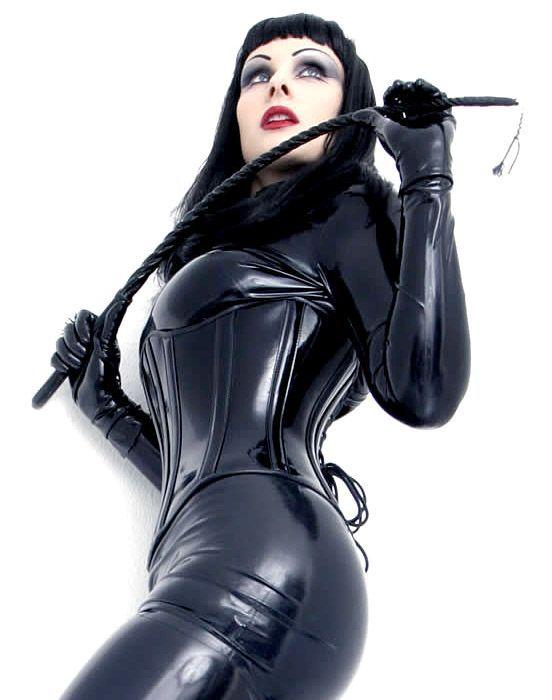 Sexy mistress domination joke What