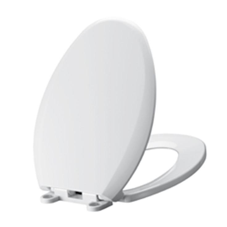 $30.00 American Standard Mainstream Plastic Elongated Slow-Close Toilet Seat