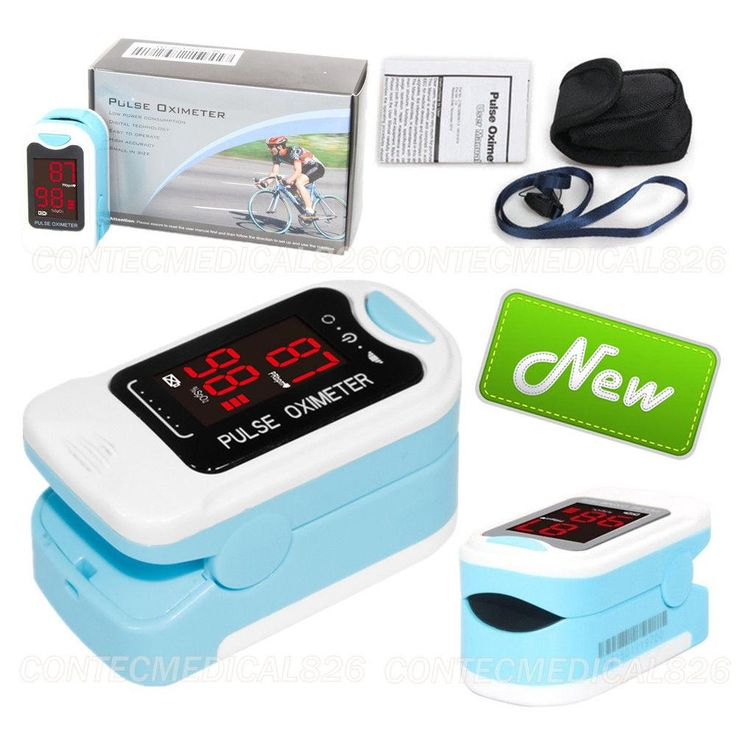 [Visit to Buy] CMS50M LED Fingertip Pulse Oximeter, Spo2 Monitor,Carry Case,Lanyard,HOT SALE CE CONTEC #Advertisement