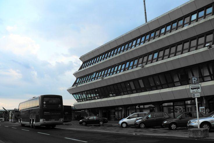 Berlin-Tegel Airport Otto Lilienthal (TXL) in Berlin