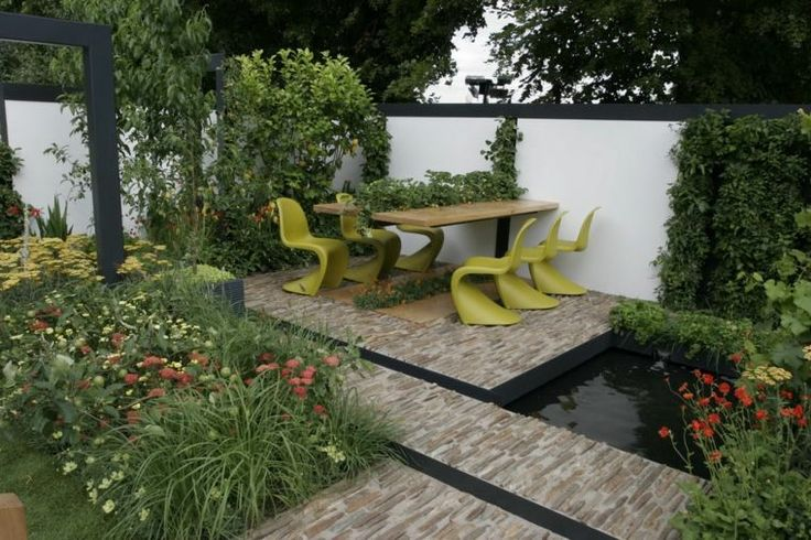 Les 46 meilleures images du tableau jardin sur Pinterest - Jardin Japonais Chez Soi