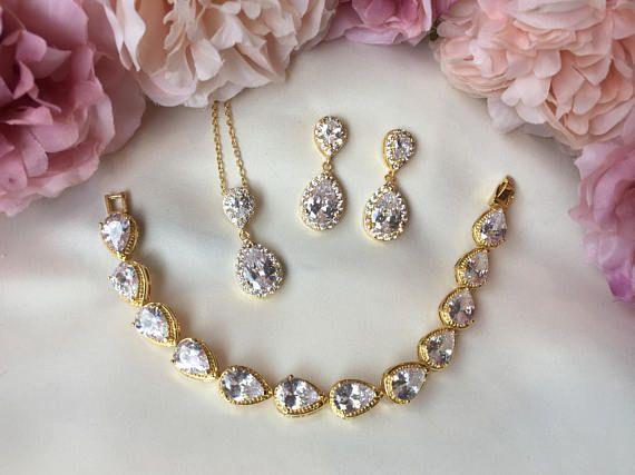Bridal Jewellery Wedding Jewellery Bridal Accessories Cubic