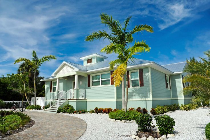 Florida Southern Realty » 4 Steps to Buying a Second Home