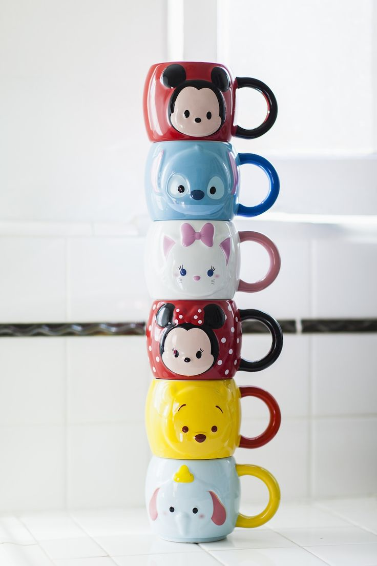 Make Your Kitchen the Cutest with Everything Tsum Tsum | Lifestyle | Disney Style