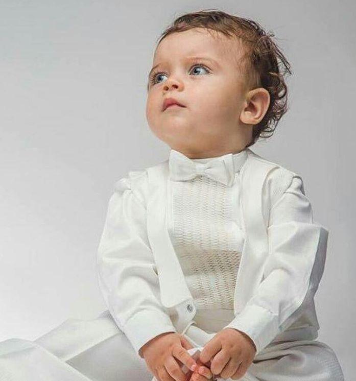 Baby suit , bebek smokin