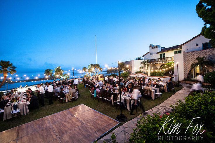 Adamson House, Malibu, California - Event and Wedding Locations - Santa Barbara Venues