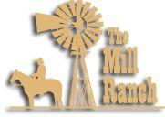Ede, 25 euro pn voor blokhutje en paard in stal met paddock. Mooi rijden. Simpel. Sandra staat daar. - The Mill RanchThe Mill Ranch