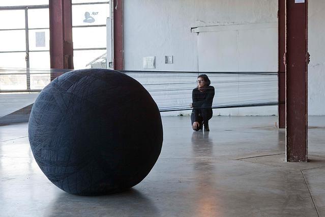 Devanar - Natalia Urnia Arte Textil