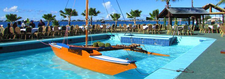 Marshall Islands Resort - Banner 3
