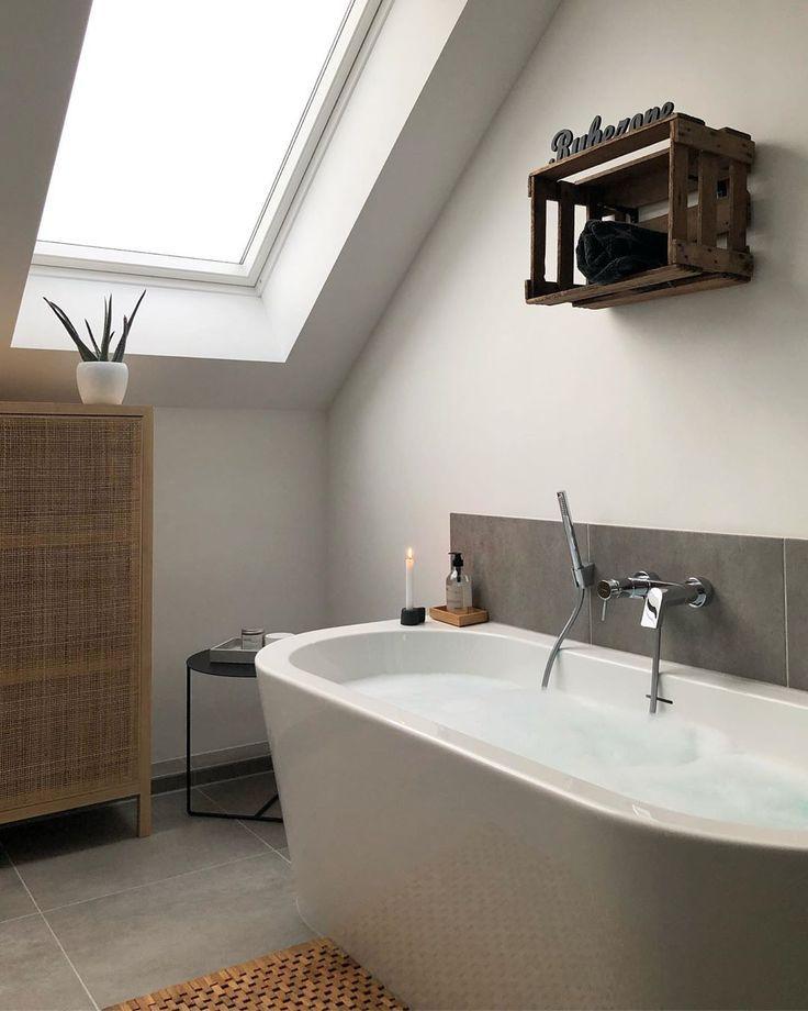 Okay Ich Gebe Zu Gestern War Ich Fur Eine Weile Ziemlich Froh Dass Badezimmer Einrichtung Bade Badezimmer Einrichtung Badezimmer Moderne Badmobel