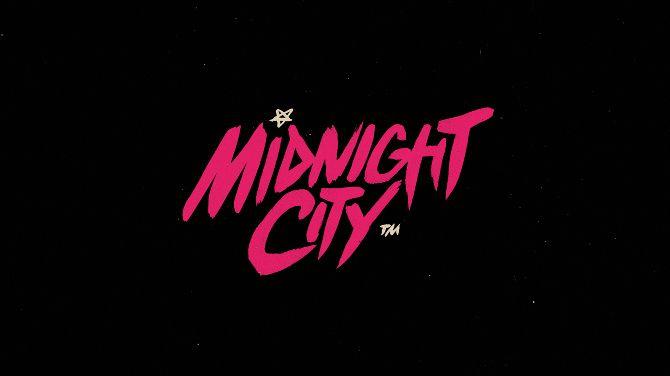 Midnight City Branding - Cory Schmitz