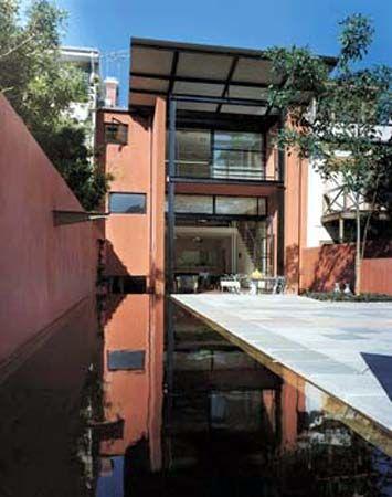 43 best images about mimar glenn murcutt architect for Beach house designs sydney