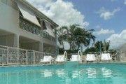 Residence Le Zandoli la Residence le Zandoli, location de vacances a Sainte-Anne en Guadeloupe a 2 pas de la plage - Location Gite #Guadeloupe #SainteAnne