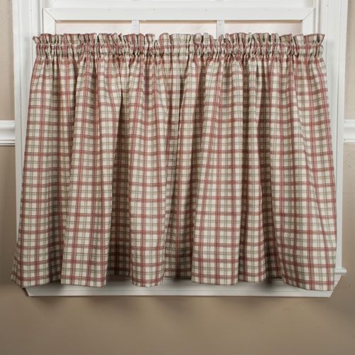 1000 Ideas About Cafe Curtains Kitchen On Pinterest: Cafe Curtains, Cafe Curtains Kitchen And Cafe Rod