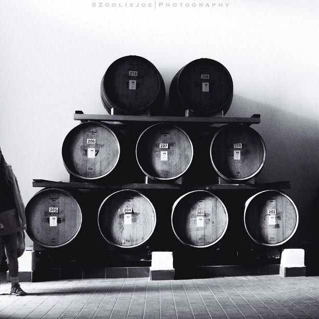 #Winery #Santorini Photo credits: @zooliejoe_gf