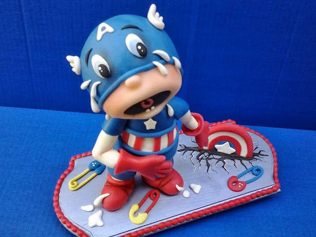 50 Best Baby Marvel Baby Shower Images On Pinterest Birthday Party