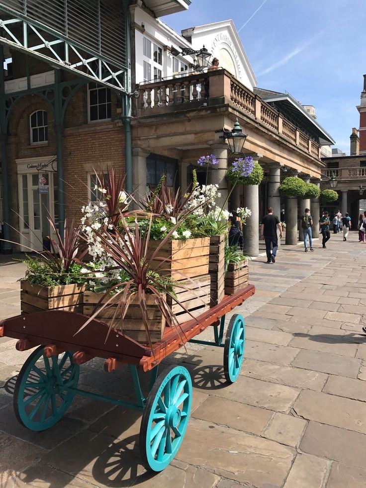 Covent Garden (London, England): Top Tips Before You Go (with Photos) - TripAdvisor