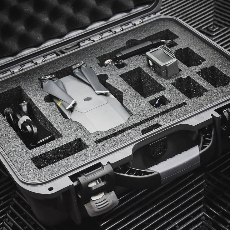 Perfect fit for the DJI Mavic Pro with 5 batteries remote charger and accessories. This is the toughest and coolest case for the Mavic out there! Picture by @gm3sf. #nanuk920 #customfoam #mavic #dji #maviccase #aerialdrone #drone #peaceofmind #nanuk #nanukcase #hardcase #case #protection #waterproof #dustprooof #madeincanada #gear #photogaphy #videography #professional #gearporn