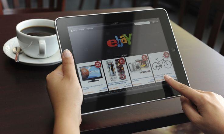 Σεμινάριο: Αγοραπωλησίες μέσω ebay - Σας εκπαιδεύουμε να βρίσκετε τις καλύτερες τιμές!