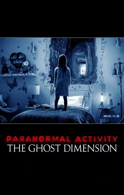 Paranormal Activity: The Ghost Dimension Full Movie Online Streaming 2015 check out here : http://movieplayer.website/hd/?v=2473510 Paranormal Activity: The Ghost Dimension Full Movie Online Streaming 2015  Actor : Chris J. Murray, Brit Shaw, Ivy George, Dan Gill 84n9un+4p4n