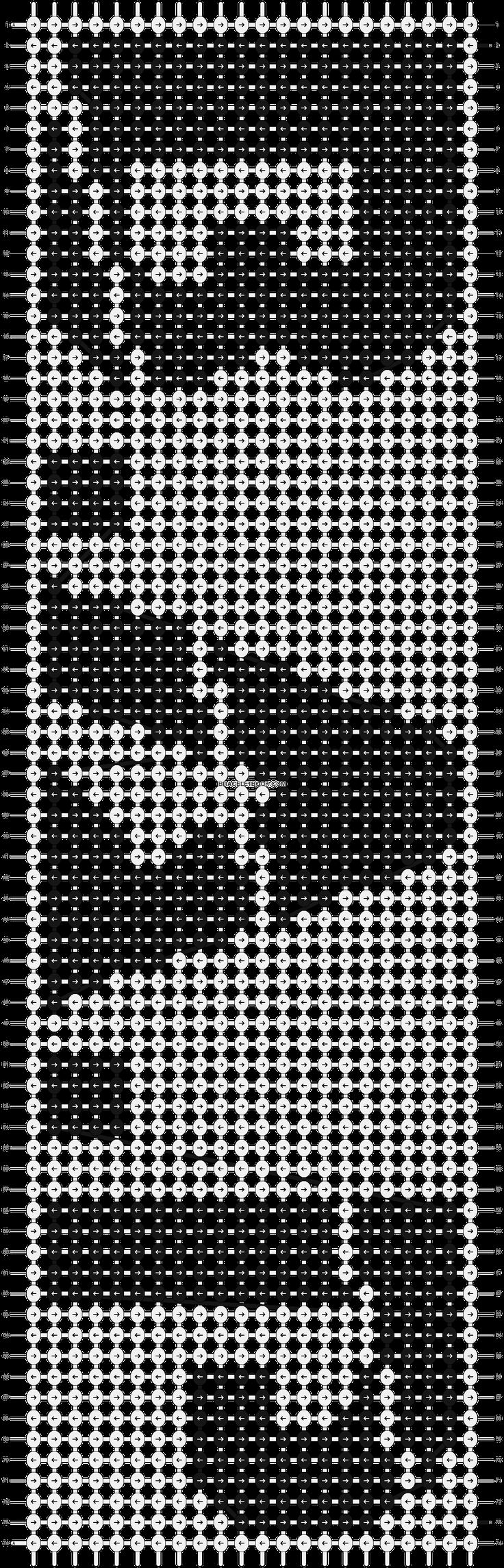 Alpha Pattern #6468 added by Nickistar KPOP!