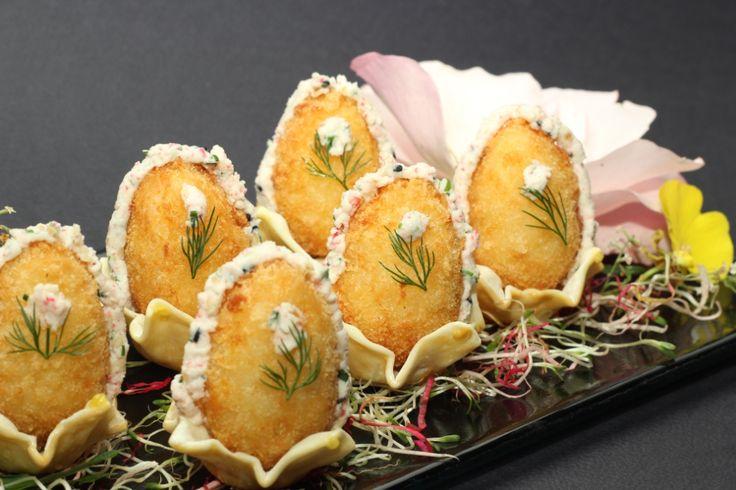 Semana Santa junto a los sabores de Kokoro Sushi - http://www.femeninas.com/semana-santa-junto-los-sabores-de-kokoro-sushi/