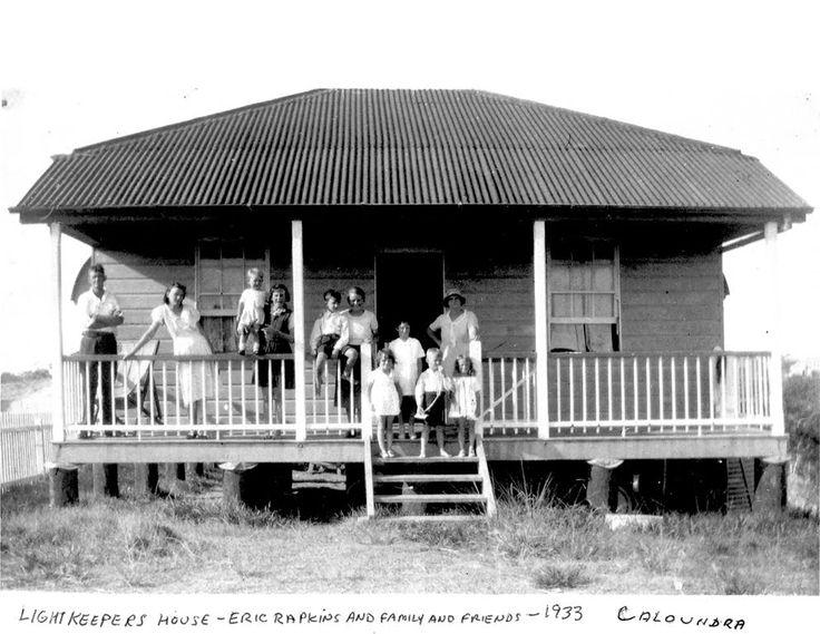 1933 Caloundra