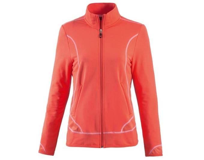 schneider sportswear Damen Sport-Freizeit-Jacke demi koralle geht bis Gr.52 Jetzt bestellen unter: https://mode.ladendirekt.de/damen/bekleidung/jacken/sonstige-jacken/?uid=ef15bb2d-bcef-55f3-b85f-1466fbff9d42&utm_source=pinterest&utm_medium=pin&utm_campaign=boards #sonstigejacken #bekleidung #jacken