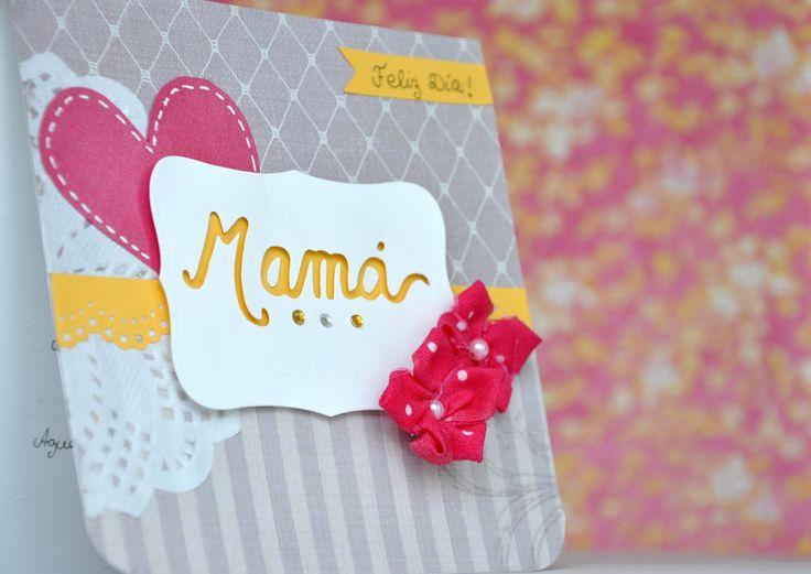 Feliz Día Mamá ¡Gracias por todos y cada uno de los momentos vividos! #DiaDeLaMadre