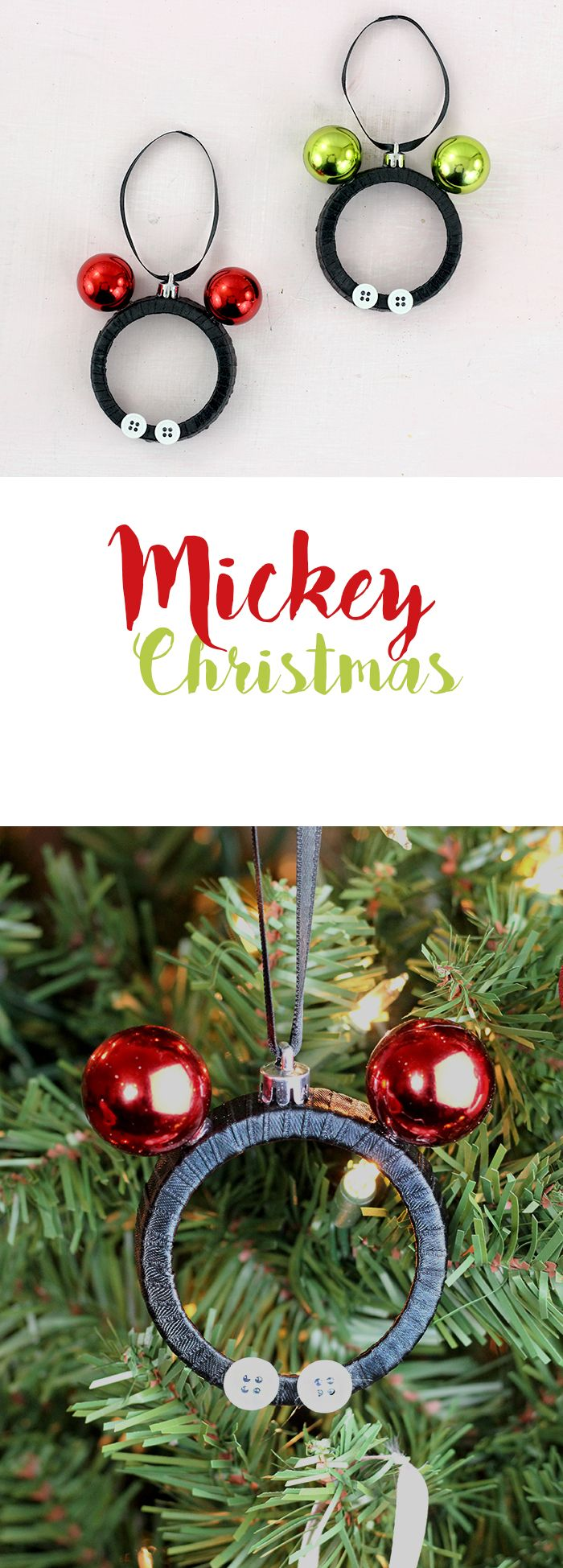 Cousin ornaments - Mickey And Minnie Diy Christmas Ornaments Make Them With Mason Jar Lids So Stinking