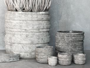 Mooie accessoires lijn van PTMD als aanvulling op onze stoffenlijn Pure Senses. www.lifestyle-interior.nl