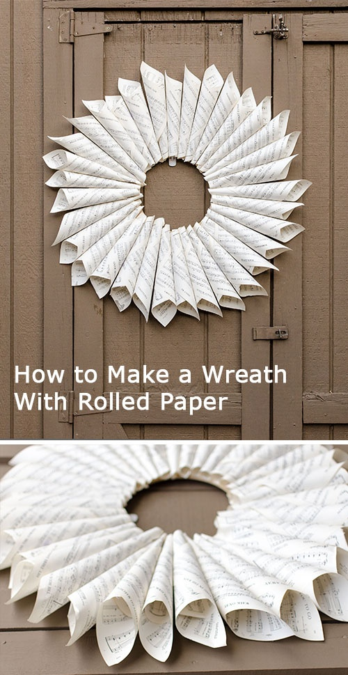 "I know how I'm going to set up the napkins at my big Christmas party.  Get ideas for Creative DIY Wreaths and see how you can ""Pin to Win"" in the Great Wreath Rivalry from DIYNetwork.com. http://www.diynetwork.com/great-wreath-rivalry/package/index.html?soc=pinterest-greatwreath"