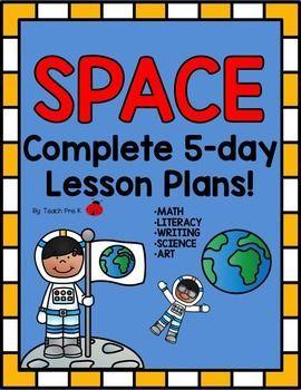 solar system lesson plan - photo #35