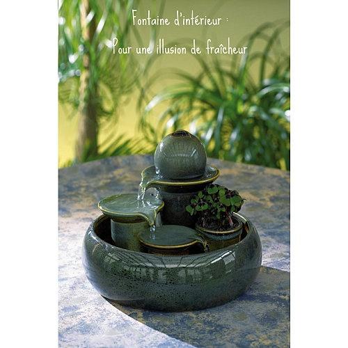 26 best fontaine du0027eau images on Pinterest Water fountains, Water - fontaine a eau exterieur solaire