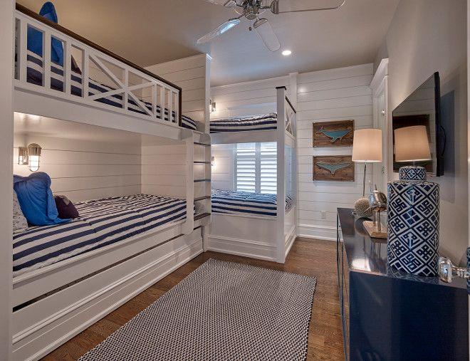 25 best ideas about custom bunk beds on pinterest bunk - Custom loft beds for adults ...