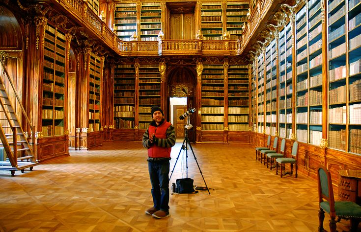 Incredible #Library. Incredible Project. Amazing Collection. Astonishing #Architecture. Fantastic #Photography. Worth repeating myself ;): Charming Libraries, Prague Library, Baroque Library, Camera Capture, Indoor Photograph, Fantastic Photography, Prague S Off Limits, Booklust, Off Limits Baroque