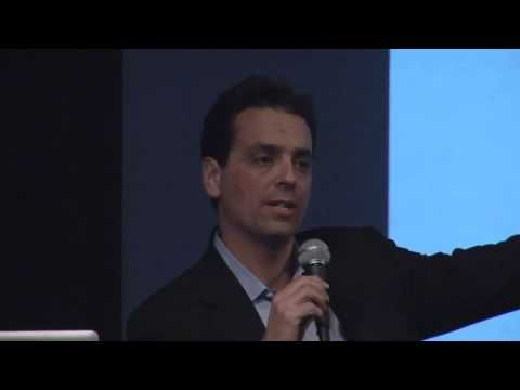 Daniel Pink - Drive: The Surprising Truth About What Motivates Us - YouTube