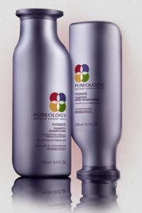 Pureology is offering a free sample of their Colour Care shampoo and conditioner. Just fill out the form to receive it in the mail.