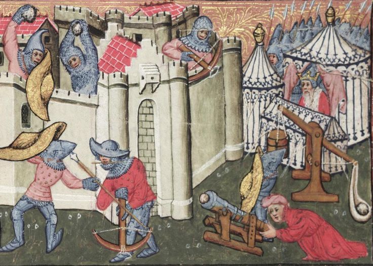English medieval romance