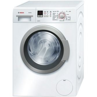 Bosch WAP24160AU 7kg Front Load Washer at The Good Guys