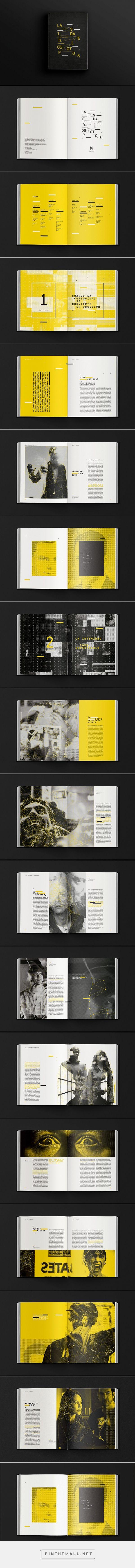 La vida de los otros on Behance... - a grouped images picture - Pin Them All