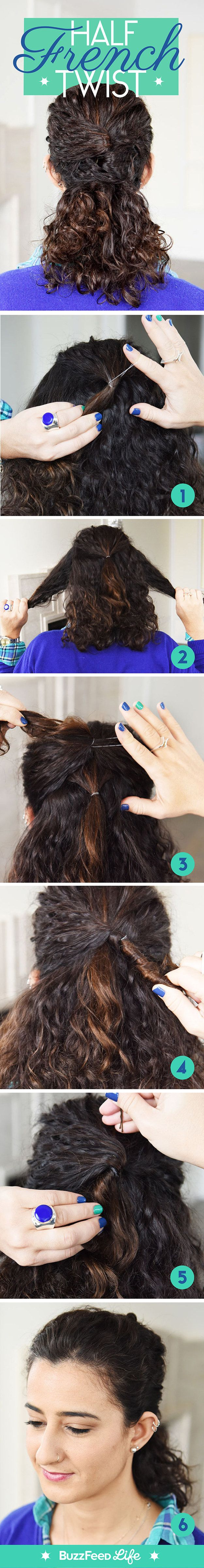Hairstyles for School Buzzfeed