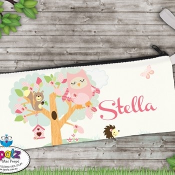 Personalised Kids Pencil Case